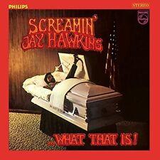 Screamin Jay Hawkins - What That Is! [New Vinyl] 180 Gram, Spain - Import
