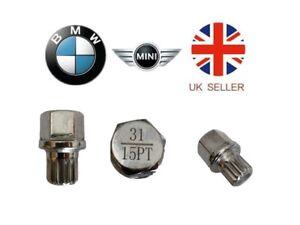 Mini, BMW Locking Wheel Nut Key ABC 31 Type 15 Splines