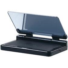 "Lescars Head-up-Display mit Qi-kompatibler Ladefläche für Smartphones bis 5,5"""