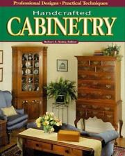 Handcrafted cabinetry, Yoder, Robert, Good Book
