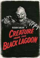 CREATURE FROM THE BLACK LAGOON NEW DVD FREE SHIPPING!!!