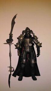 Figurine Play arts Final fantasy 12 FF XII Gabranth