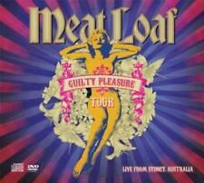 Meat Loaf - Guilty Pleasure Tour CD/DVD NEU OVP
