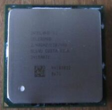 LOTTO Job di Intel Socket 478 PROCESSORE CPU X6