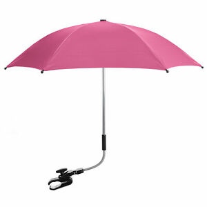 Baby Parasol Compatible with Jane Kendo - Hot Pink
