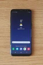 Samsung Galaxy S8+ (plus) NOIR 64 GO (SM-955F) desimlocké