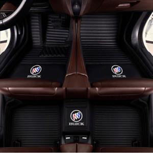 for Buick Enclave Envision LaCrosse Regal Verano 2005-2019 Car Mats