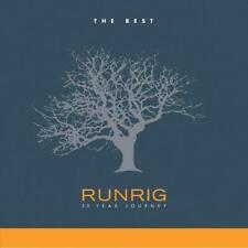 30 Year Journey - The Best Of Runrig - New CD Album