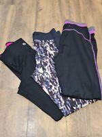 Ladies Gym wear Leggings Medium