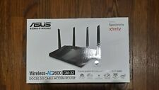 ASUS CM-32 Cable Modem Wifi Router (AC2600, 32x8) DOCSIS 3.0 with dual USB 2.0