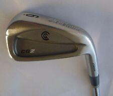 Cleveland CG2 cmm 6 fer t/temper dynamic gold S300 acier shaft, cleveland grip