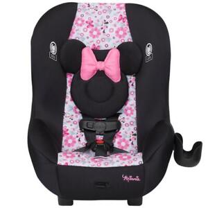 Disney Baby Convertible Car Seat Minnie Mouse Booster Seat Lightweight Washable