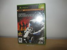PROJECT SNOWBLIND Microsoft Xbox-Neuf & Scellé Pal Version