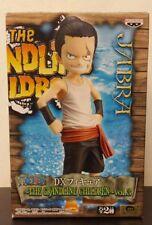 NEW One Piece Jabra DXF Figure The Grandline Children Volume 3 Banpresto