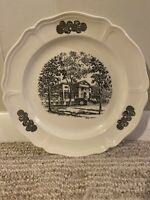"Taft Museum - Newstedt Loring Andrews 10"" Wedgwood - Caroline Williams"