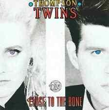 Thompson Twins - Close To The Bone CD NEU