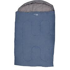 ASHFORD DOUBLE 300 TRAVEL BED SLEEPING BAG MATTRESS MAT OUTDOOR SLEEP CAMPING BL