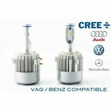 Kit Full Led Canbus H7 Specifico Per VW Golf 7 VII AUDI SEAT SKODA MERCEDES**
