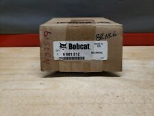 New Genuine Bobcat 6 681 512 Solenoid Skidsteer Heavy Equipment☆NEW SURPLUS☆