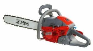 "EFCO Professional MTH5600 20"" 56cc Chainsaw"