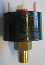CEME 5410 Druckschalter 0,2 - 6bar  1/8 Zoll  Bügelstation * Dampfbügelstation