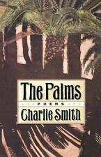 The Palms by Charlie Smith (1994, Paperback)