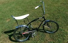 1965 Murray Foremost Wild Cat Muscle Bike Bicycle