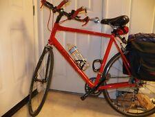 2007 LeMond Zurich Carbon Endurance Dura Ace 61 CM uncut