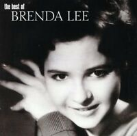Brenda Lee - The Best Of (NEW CD)