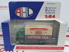 AHL American Highway Legends LIPTON TEA 1/64 Die Cast Truck NIB