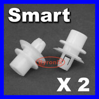 SMART CAR BODY PANEL CLIPS PLASTIC FIXING REAR ARCH FORTWO CITY COUPE 450 MODELS