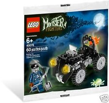 Lego monstruo Fighters 40076 Zombie quad
