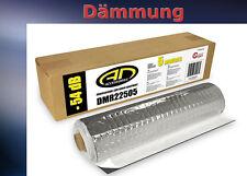 * Audio Design DMR 22505 - Alubutyl 5m Rolle - 2,5m² - 2,2mm Stärke
