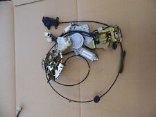 NISSAN ELGRAND E50 DIESEL SQUIB ROTARY COUPLER SLIP RING AIR BAG SRS 1997-2001