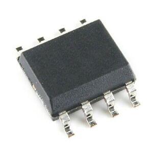 93C86WP SMD EEPROM - CASE: SO8 MAKE: STMicroelectronics