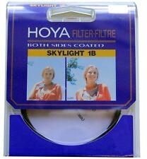 Hoya 43mm 1B Skylight Filter, London