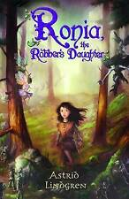 Ronia, the Robber's Daughter by Astrid Lindgren (Paperback, 2010)