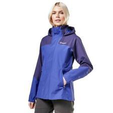 Новый Бергхаус женские orestina водонепроницаемая куртка
