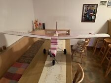 RC Modellflugzeug   CHARTER