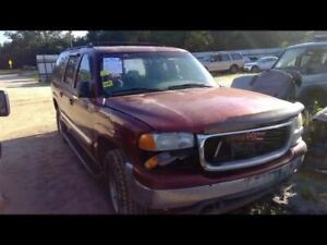 Wiper Transmission Fits 99-03 SIERRA 1500 PICKUP 208216