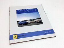 Renault Megane Brochure - French - 12/2005