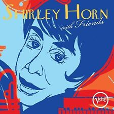 Shirley Horn - Shirley Horn With Friends [New CD]