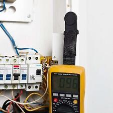 1 Pcs Multi Meter Hanging Strap Amp Magnet Hanger For Fluke Tpak Instrument Fast
