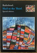 RADIOHEAD - HAIL TO THE THIEF - SPECIAAL EDITION - CD