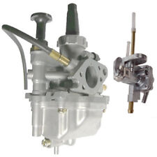 Kawasaki KSF80 KFX80 Carburetor/Carb + Petcock Fuel Gas Tank Tap Valve ATV NEW!!