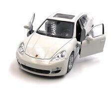 Model Car Porsche Panamera S BEIGE Car 1:3 4-39 (Licensed)