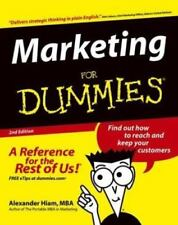 Marketing by Alexander Hiam (2004, Paperback, Revised)