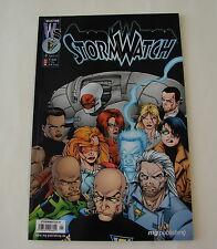 Stormwatch (mg Publishing, br) Nº 1-14 rodamient. (z1)
