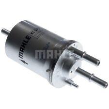 1 Kraftstofffilter MAHLE KL 572 passend für AUDI VAG CUPRA