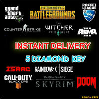 5 DIAMOND Random Steam Keys Worth more than 70$ 🔑+Gift ⭐INSTANT DELIVERY⭐